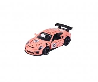 Porsche 911 GT3 RS - Pink Pig
