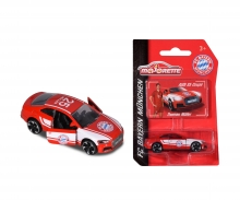 FC Bayern Permium Car Müller
