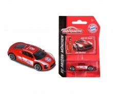 FC Bayern Premium Car Martinez