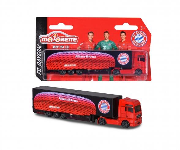 FCB - MAN TGA XXL Truck
