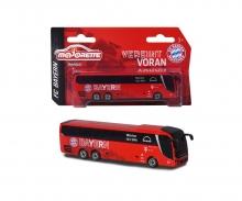 Majorette FC Bayern München Teambus – MAN Lion's Coach L Supreme