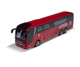 FC Bayern Munich - MAN Lion's Coach L Supreme Teambus
