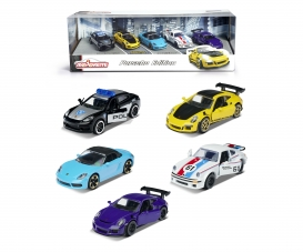 Porsche 5 Pieces Giftpack
