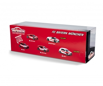 """FCB 5 pcs Giftpack """"collect them all"""""""