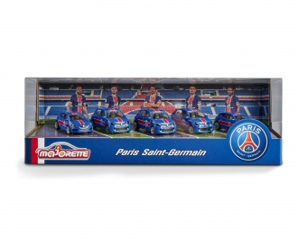 Paris Saint-Germain 5er Geschenkset