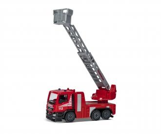 Fire Engine MAN TGS