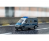 Renault Master Polizei, german version