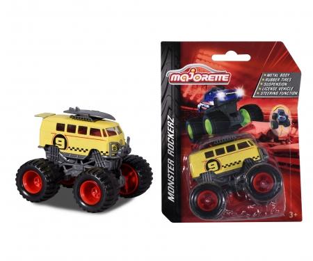 Monster Rockerz VW T1