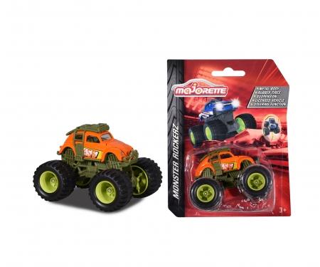 Monster Rockerz VW Beetle