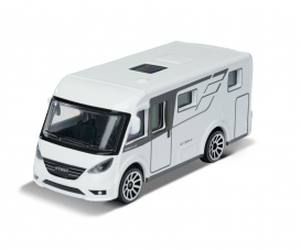 Wohnmobil Hymer Mobil Exis-i