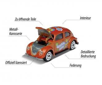 MAJO VW GIFTPACK
