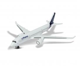 Airplane Airbus 350 Lufthansa
