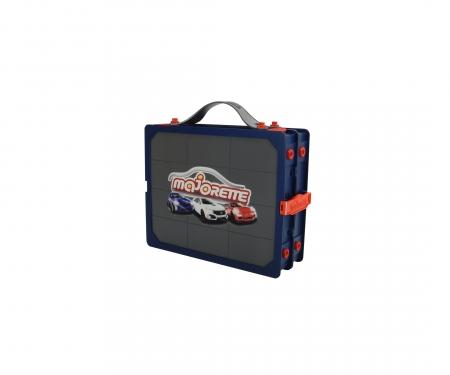 Carry Case + 1 car