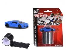 Playtape w. Lamborghini Aventador