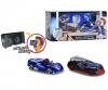 VR Brille + 2 Autos