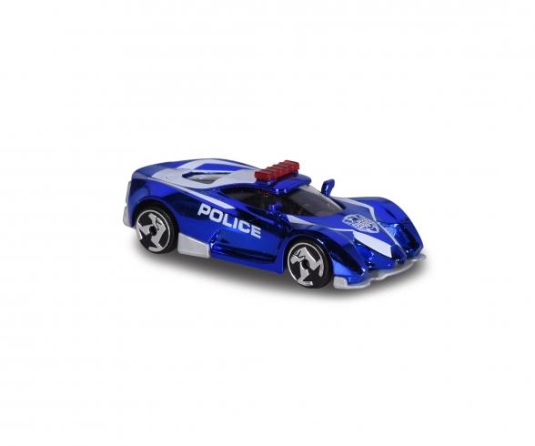 Polizei 5er Geschenkset