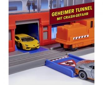 Super City Garage