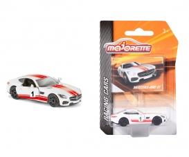 Majorette Racing Mercedes AMG GT