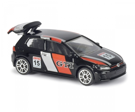 Majorette Racing VW Golf GTI