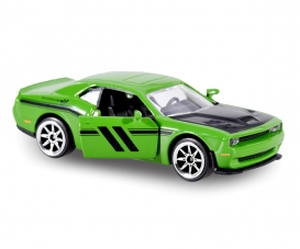 Majorette Racing Dodge Challenger