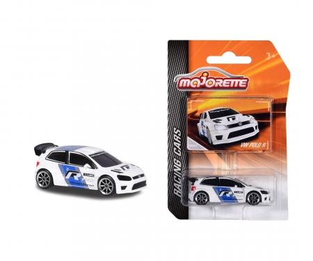 Racing Cars Asst - VW Polo R