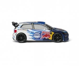Racing VW Polo WRC Champion