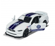Racing Ford Mustang GT