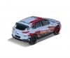 Racing Hyundai i30N Safety Car