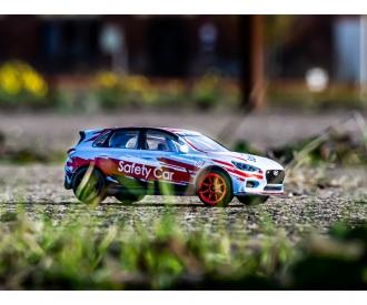 Racing Hyundai i30N