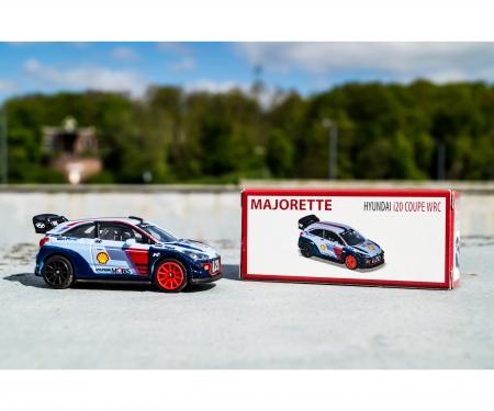 WRC Hyundai I20 WRC