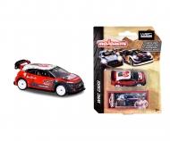 WRC Citroën C3