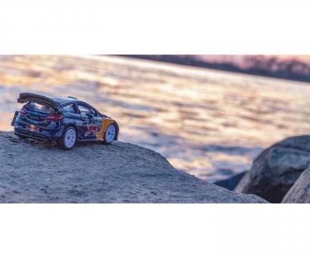 WRC Ford Fiesta
