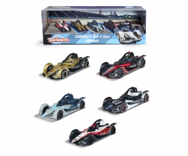 Formula-E 5 Pieces Giftpack