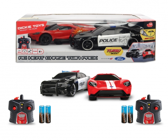 RC Twin Pack