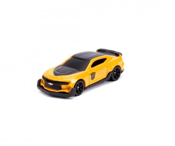 Transformers 3-Pack Nano Cars