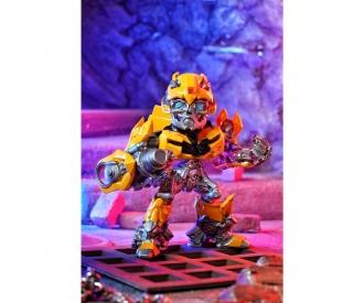 "Transformers 4"" Bumblebee Figure"