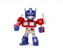 """Transformers 4"""" Optimus Prime"""