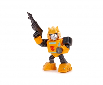 "Transformers 4"" Bumblebee G1"