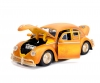 Transformers VW Beetle