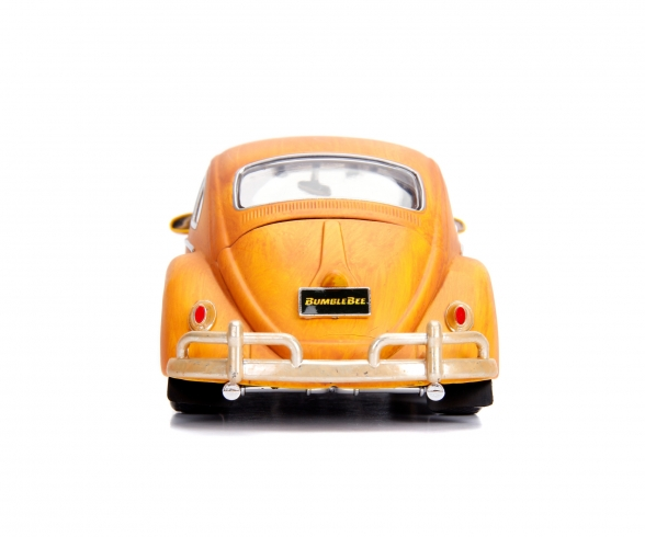 Transformers VW Beetle 1:24