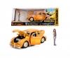 Transformers VW Beetle 1:24