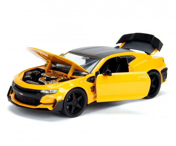 Transformers Chevy Camaro 1 24 253115002 Transformers Brands Licenses Shop Jadatoys De