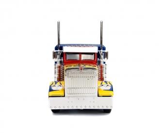 Transformers T1 Optimus Prime 1:24