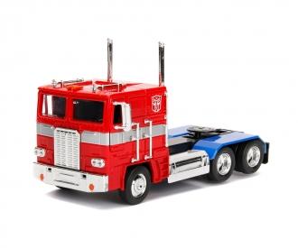 Transformers G1 Optimus Prime 1:24