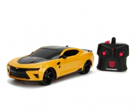 Transformers RC 2016 Chevy Camaro 1:16