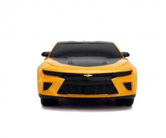 Transformers RC 2016 Chevy Camaro 1:16