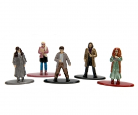 Harry Potter 5-Pack Nanofigures