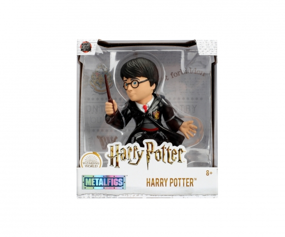 "Harry Potter 4"" Metallfigur"