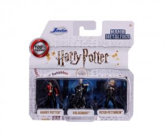 "Harry Potter 1.65"" 3 Pack"