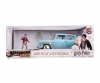 Harry Potter 1967 Ford Anglia 1:24